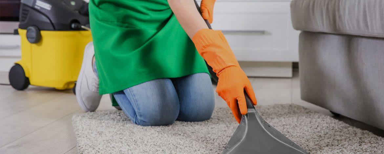 ¿Qué es la limpieza?