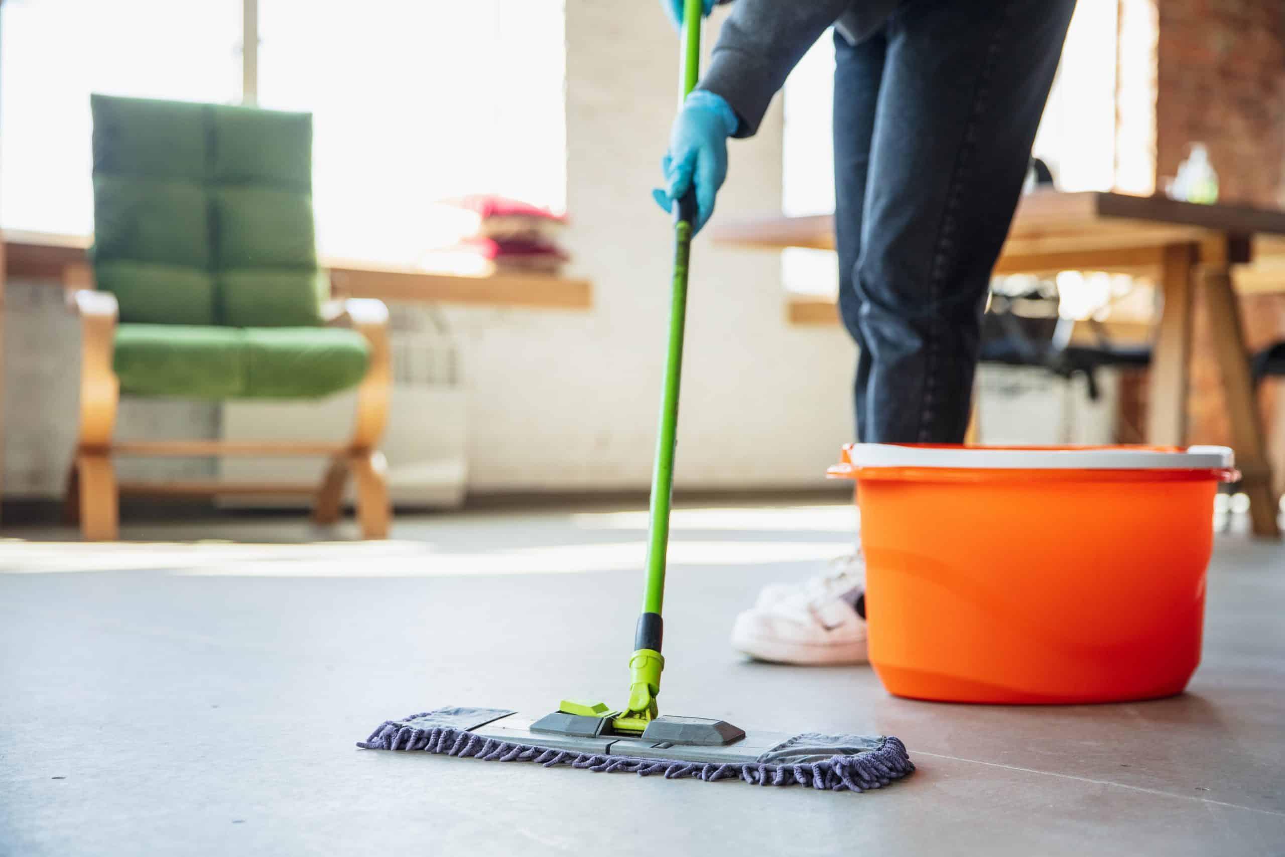 limpieza en casas barcelona