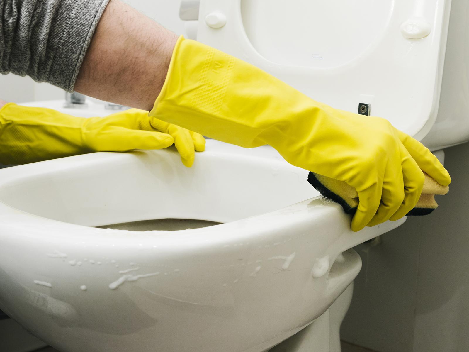 ¿Qué es la limpieza en salud?