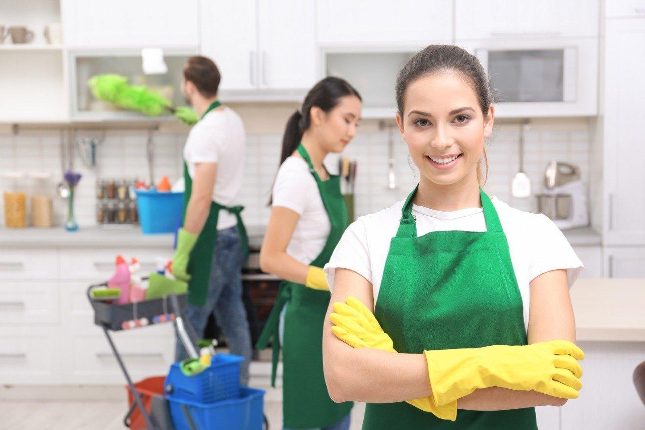 ¿por qué contratar un servicio de limpieza?