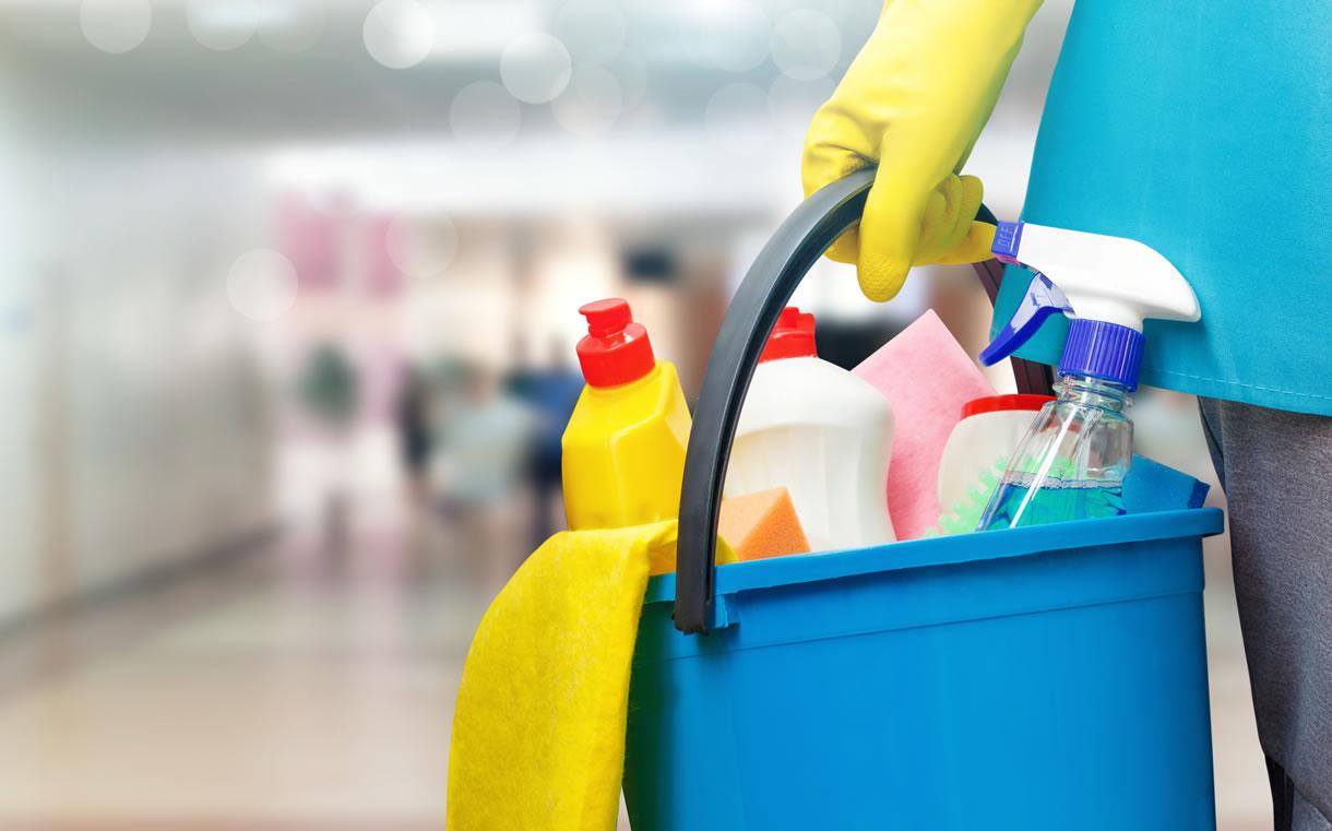 ¿qué es la limpieza y que es la desinfección?