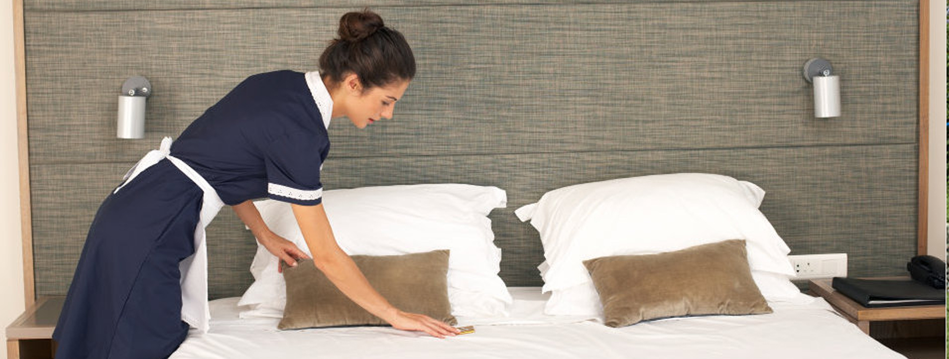 ¿cómo hacer una limpieza del dormitorio?